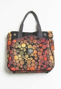 Chiemsee Tasche multi-colored Gr.One Size