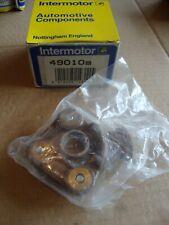 INTERMOTOR ROTOR ARM 49010S BMW E38 E36 E34 E32 E30 E28 E23 1979-2001