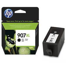 Cartuchos de tinta negro compatible HP para impresora