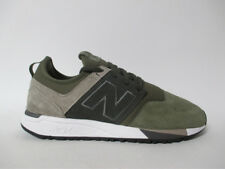 new balance 247 luxe brown | eBay