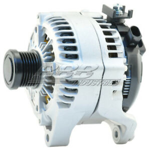 Remanufactured Alternator  BBB Industries  42014