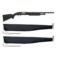 Rifle Sleeve Gun Sock Shotgun Long Cover 2 Pack Case Neoprene 52 Inches