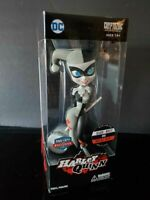 Harley Quinn Fan Expo exclusive Cryptozoic figure Sealed
