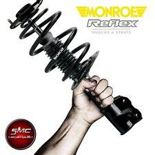 KIT 4 AMORTISSEURS MONROE REFLEX FIAT STILO 1.9 JTD 80/100/115/120 CH DU 01