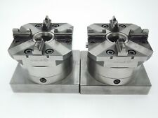 Genuine Erowa Er-012299 80mm Rapid Action Chuck on Plate Switzerland