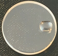 Rolex Sapphire Crystal 30mm. Genuine Crystal. Submariner GMT-Master II B25-295