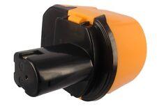 UK batterie pour Ryobi BID1211 CCD1201 1400143 1400652 12 V rohs