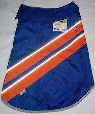 Good2Go Warm & Waggin' Dog Sport Jacket Coat Water-Resistant Reflective Size XL