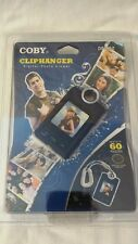 Colby Cliphanger Digital Photo Viewer DP-152 With Lanyard & Buckle