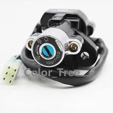 Ignition Switch Lock Keys Set for Suzuki GSXR750 93-99 TL1000R 1998-2003 GSX1200