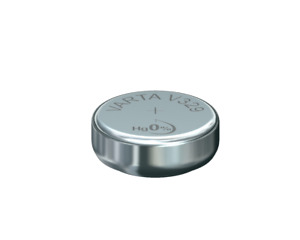 Varta V329 SR731SW Silver Oxide Watch Battery 1.55v [1-Pack]