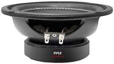 "PYLE 6.5"" 600 Watt Dual Voice Coil 4 Ohm Subwoofer Power Series Speaker Stereo 6"
