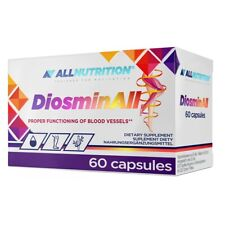 More details for diosminall allnutrition for 60 days diosmin hesperidin butcher's broom vitamin c