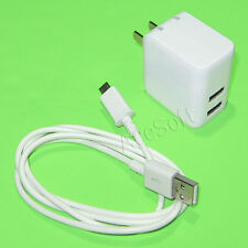 High Quality Adapter Charger USB Cable For Straight Talk Samsung Galaxy E5 S978L