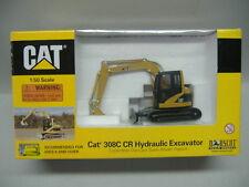 NORSCOT 55129 CAT 308C CR Hydraulik Bagger  1:50 NEU OVP