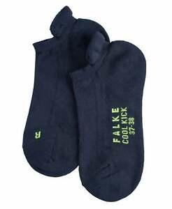 Falke Cool Kick Sneaker Socks Sizes 37-41