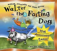 Walter the Farting Dog by William Kotzwinkle, Glenn Murray