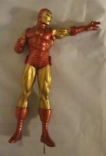 2001 Bowen the Invincible Iron Man Classic Pqinted Statue