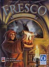 Fresco: The Scrolls - Board Game - New