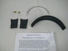 Factory Lightspeed 15XL, 20XL, 25XL  repair replacement parts Black Headband