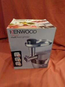 Kenwood Chef Major Multi Food Grinder Mincer AT950A attachment