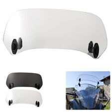 Estensione Universale Parabrezza per Moto Spoiler di Deflettore dell'aria