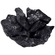 2 lbs Wholesale Rare Rough Shungite -4-6 cm- Water Purification Crystal Healing