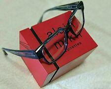 Alain Mikli lunettes, bonus special gift