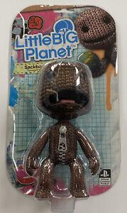 """LittleBigPlanet 6"""" Scared Sackboy Figure"""