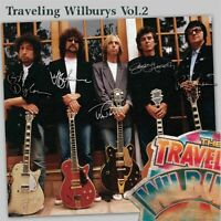 GEORGE HARRISON / CHANGEABLE REPUTATIONS 2CD SESSIONS Wilburys Revisited
