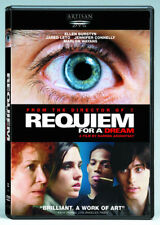 Requiem for a Dream [New Dvd] Unrated