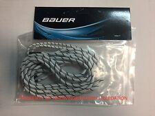 Bauer Goalie Pads CRS Stretch Toe Lace Kit! Bauer Supreme Goalie Laces 2 Pack