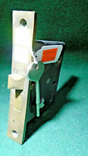 """CHANTRELL TOOL CO.  MORTISE LOCK w/KEY - RECONDITIONED - 6 1/8"""" FACE (3400-26)"""