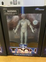 Flynn Action Figure Exclusive Walgreens Diamond Select Tron Series Disney