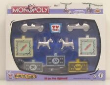 Brainwave Monopoly Christmas or Party Lights 10 Piece Indoor Light Set New