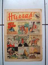 HURRAH   /  NUMEROS  264  /  10 DECEMBRE 1940