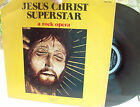 1974 33 giri 'JESUS CHRIST SUPERSTAR. A ROCK OPERA'. A superstereo edition.