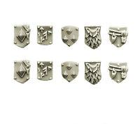Wolves Space Knights Wappen Schild small Shields Bitz Spellcrow SPCB6018