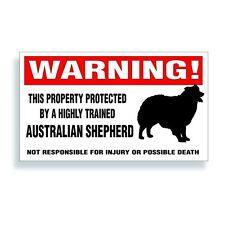 Pastor ovejero australiano