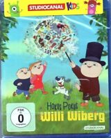 Hokus Pokus Willi Wiberg - BluRay - Neu / OVP