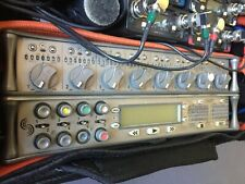 Sound Devices 788t SSD + CL8 + CL9