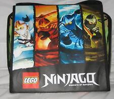 2012 LEGO MASTERS OF SPINJITZU NINJAGO BATTLE ARENA & STORAGE CASE