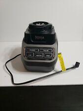 Ninja BL610 Professional 1000w Blender Motor BASE Only  EXCELLENT CONDITION