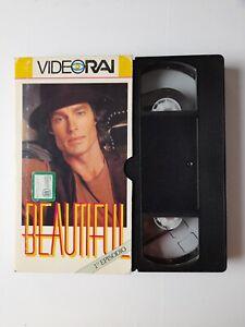 VHS BEAUTIFUL 1° Episodio Video RAI Editrice Universo anno 1992