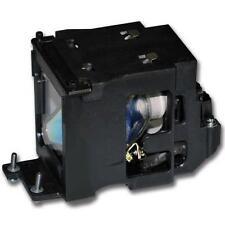 Panasonic PT-AE200U PT-AE300U PT-L200U ET-LAE100 Projector Lamp w/Housing