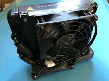 Original HP HP Z420 Water Cooling Radiator Fan 647289-001