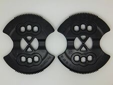 New Burton Re:Flex ICS Channel Binding - Mounting Discs