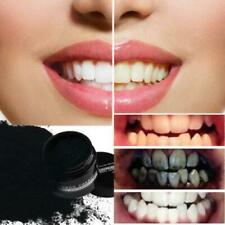 Coconut Activated Charcoal Toothpaste 100 Natural Teeth Whitening Powder