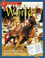 World Of Horses, The (Me and My Horse)