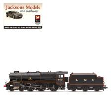 Hornby R3614 LMS Patriot Class Locomotive 4-6-0 5521 Rhyl Era 3 OO Gauge